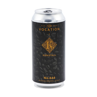 Vocation Brewery Vocation Brewery - No.666