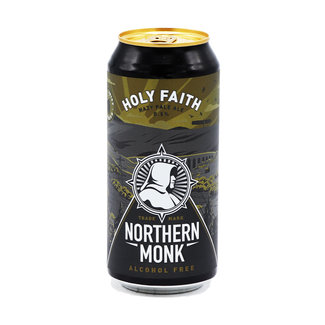 Northern Monk Northern Monk - Holy Faith