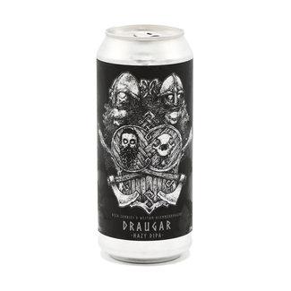 Beer Zombies Brewing Co. Beer Zombies Brewing Co. collab/ Westum Hjemmebryggeri  - Draugar
