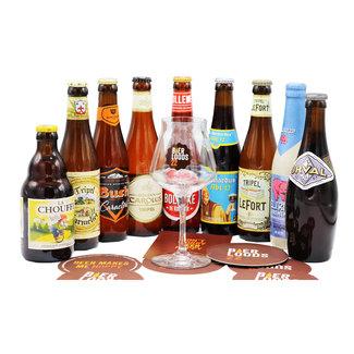 Bierpakket - Belgische Klassiekers