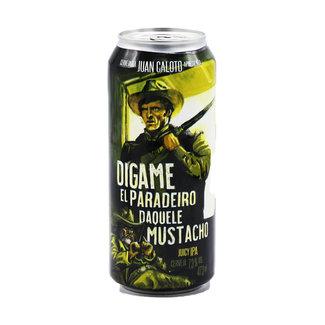 Cervejaria Juan Caloto Cervejaria Juan Caloto - Digame El Paradeiro Daquele Mustacho