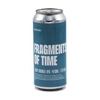Cervejaria Dogma Cervejaria Dogma - Fragments of Time