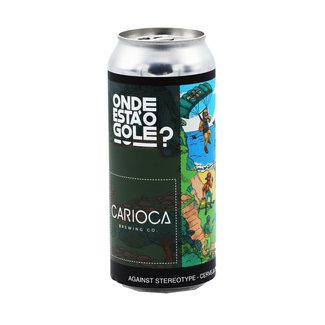 CARIOCΔ brewing co. CARIOCΔ brewing co. - Against Stereotype