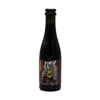 Mafiosa Cervejaria Mafiosa Cervejaria collab/ Cervejaria Treze - Godfather Barrel Aged