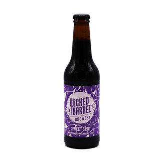 Wicked Barrel Wicked Barrel - Sweet Spot - Marzipan Brownie