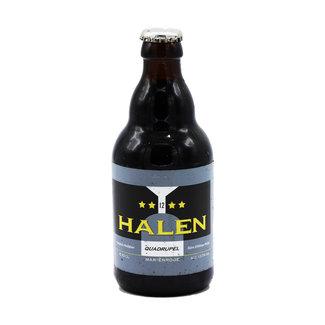 Halen Breweries Halen Breweries - Mariënrode Quadrupel 12