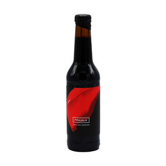 Põhjala Põhjala - Black Jam (Cellar Series)