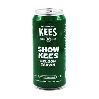 Brouwerij Kees Brouwerij Kees - Show Kees (Nelson Sauvin edition)