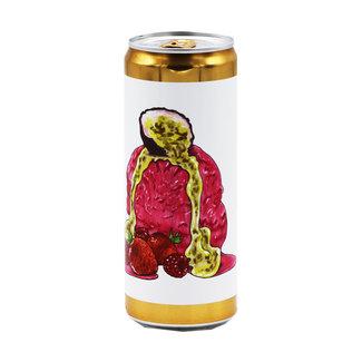 Brewski Brewski - Strawberry Passionfruit Vanilla Sorbet (5.5%)