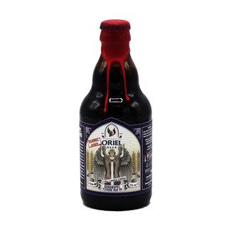 Oriel Beer Oriel Beer - Oriel Quadrupel (Ecuador Rum BA)