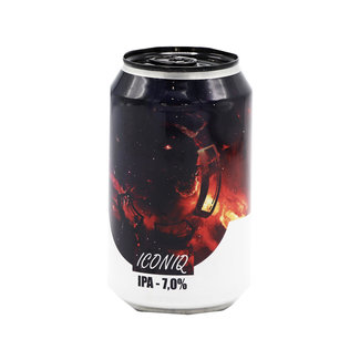 Brouwerij LOST Brouwerij LOST - Iconiq