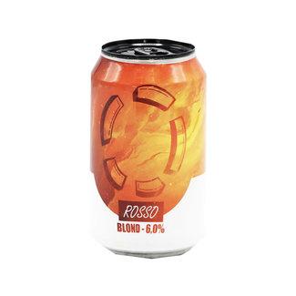 Brouwerij LOST Brouwerij LOST - Rosso
