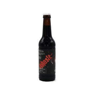 Pühaste Brewery Pühaste Brewery - Tumeaine Ethiopia Coffee Edition