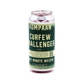Kompaan Brouwerij Kompaan - Curfew Challenger