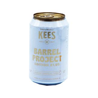 Brouwerij Kees Brouwerij Kees - Barrel Project 21.05