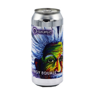 Equilibrium Brewery Equilibrium Brewery - Energy Equals