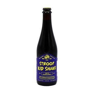 Mikkeller Brewing San Diego Mikkeller Brewing San Diego - Beer Geek 'Stroop Kid Shake'