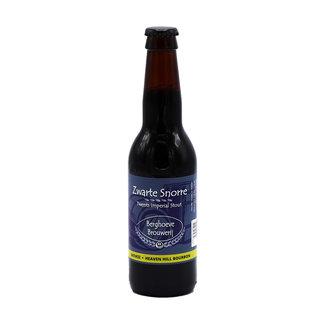 Berghoeve Brouwerij Berghoeve Brouwerij - VAT#32 Zwarte Snorre Barrel Aged Heaven Hill Bourbon