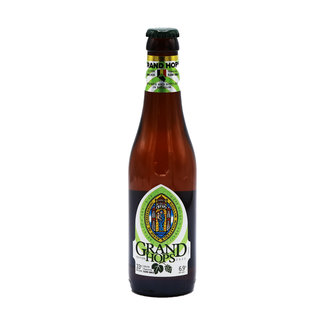 Brouwerij Corsendonk Brouwerij Corsendonk - Corsendonk Grand Hops (2020)