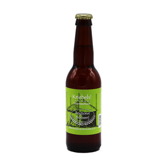Berghoeve Brouwerij Berghoeve Brouwerij - Kriebels!