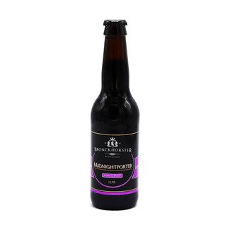 Bronckhorster Brewing Company Bronckhorster Brewing Company - Midnightporter