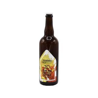 Rodinný pivovar Zichovec Rodinný pivovar Zichovec - Dip Me Into Citra 20