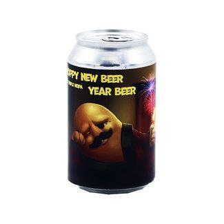 Lobik Lobik - Hoppy New Year Beer
