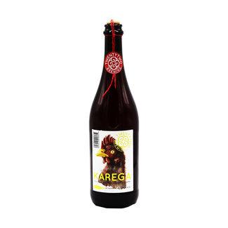 22brewing 22brewing  - Karega - Sour Saison with Sour Cherries