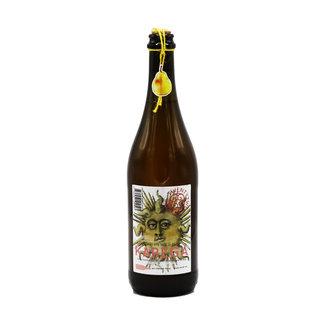 22brewing 22brewing - Karega - barrel Aged Blond Ale