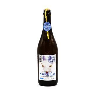 22brewing 22brewing - Karega - Farmhouse Ale