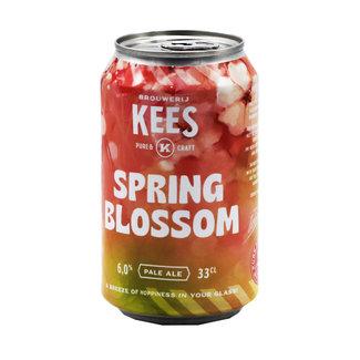 Brouwerij Kees Brouwerij Kees - Spring Blossom Pale Ale