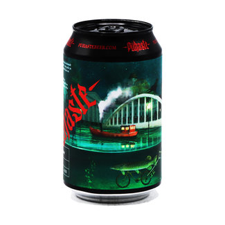 Pühaste Brewery Pühaste Brewery - Tartu Pilsner