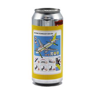 SingleCut Beersmiths SingleCut Beersmiths - I'm Using Technology DDH IIPA