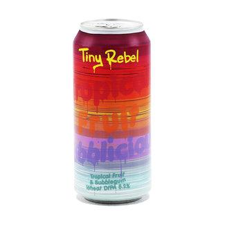 Tiny Rebel Brewing Co. Tiny Rebel Brewing Co. - Tropical Fruit Bubblicious