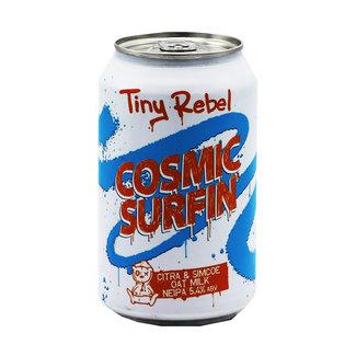 Tiny Rebel Brewing Co. Tiny Rebel Brewing Co. - Cosmic Surfin'