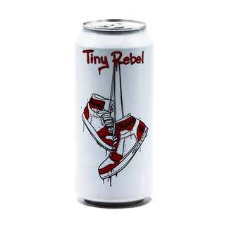 Tiny Rebel Brewing Co. Tiny Rebel Brewing Co. - Shimmy Shimmy