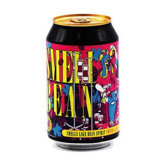 Cervisiam Cervisiam - Smells Like Bean Spirit Coffee & Maple Imperial Stout