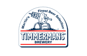 Brewery John Martin & Brewery Timmermans
