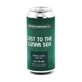 Pentrich Brewing Co Pentrich Brewing Co. - Lost to the Lunar Sea