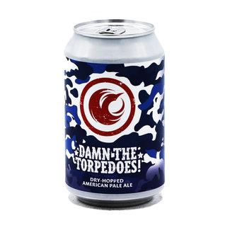 Stanislaus Brewskovitch Craft Beer Stanislaus Brewskovitch Craft Beer - Damn the Torpedoes!