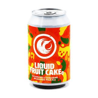 Stanislaus Brewskovitch Craft Beer Stanislaus Brewskovitch Craft Beer - Liquid Fruit Cake