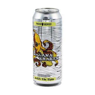 Panzer Brewery Panzer Brewery - Banana Kraken