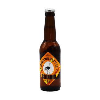 Brouwerij 't IJ Brouwerij 't IJ - Blondie