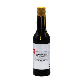Pühaste Brewery Pühaste Brewery - Extremum Fato Rye Whiskey BA (Silver Series)
