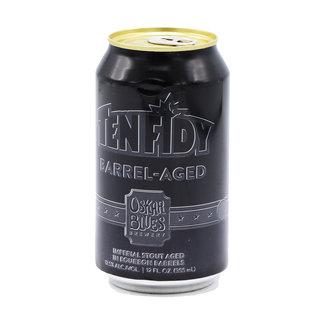Oskar Blues Brewery Oskar Blues Brewery - Barrel-Aged Ten FIDY