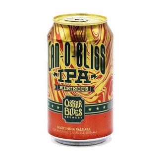 Oskar Blues Brewery Oskar Blues Brewery - Can-O-Bliss Resinous