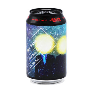 Pühaste Brewery Pühaste Brewery collab/ Pipeworks Brewing Company - Two Suns