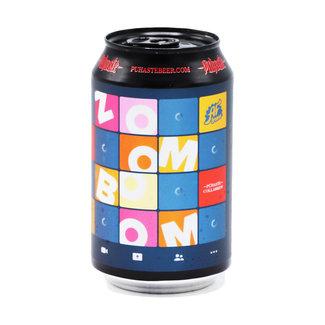 Pühaste Brewery Pühaste Brewery collab/ AF Brew  - Zoom Boom