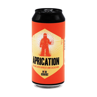Mead Scientist Mead Scientist - Aprication