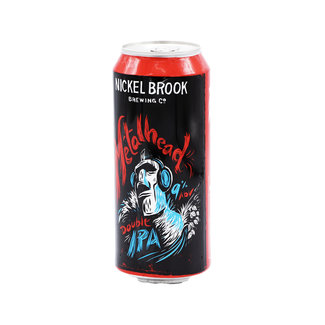 Nickel Brook Brewing Co. Nickel Brook Brewing Co. - Metalhead